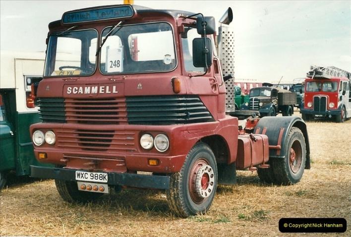 GDSF 2000. Picture (202) 202