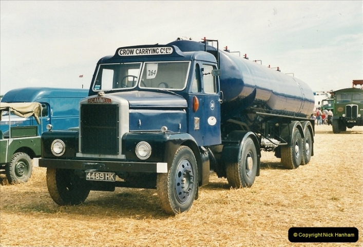 GDSF 2000. Picture (212) 212