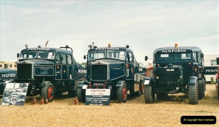 GDSF 2000. Picture (221) 221