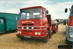 GDSF 2000. Picture (218) 218
