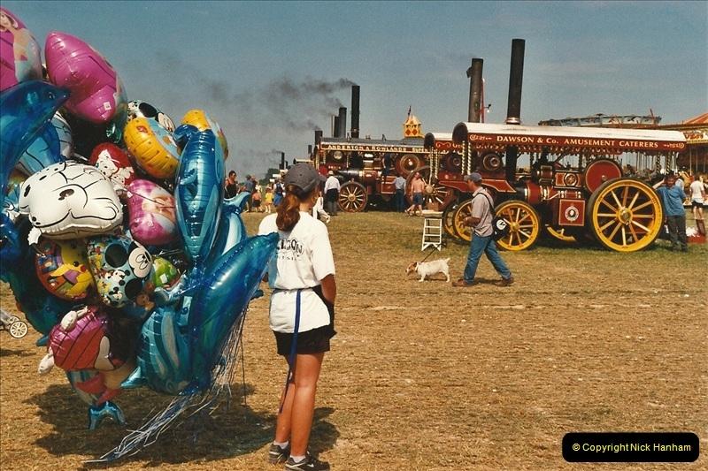 GDSF 2001. Picture  (100) 100