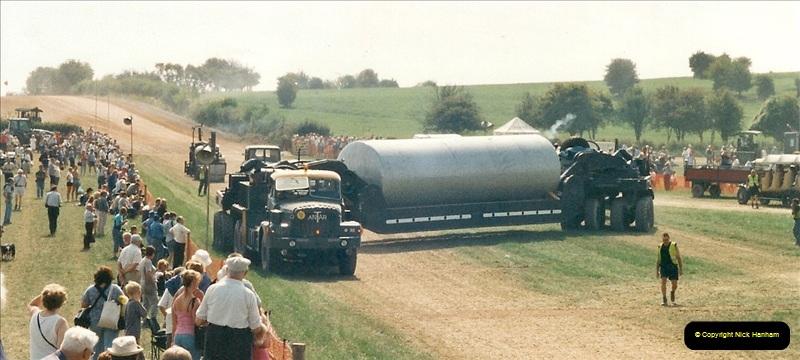 GDSF 2001. Picture  (131) 131