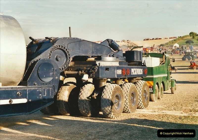 GDSF 2001. Picture  (160) 160