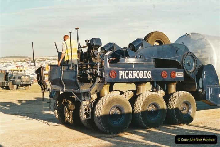 GDSF 2001. Picture  (161) 161