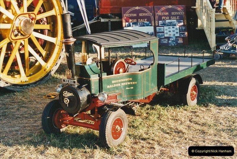 GDSF 2001. Picture  (166) 166