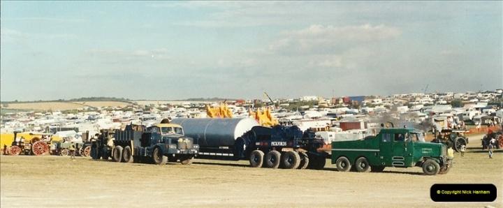 GDSF 2001. Picture  (180) 180