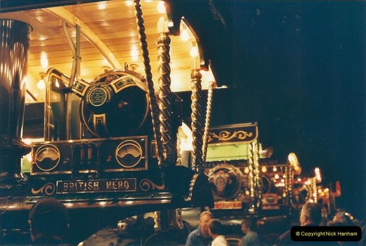 GDSF 2001. Picture  (200) 200