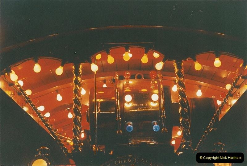 GDSF 2001. Picture  (203) 203