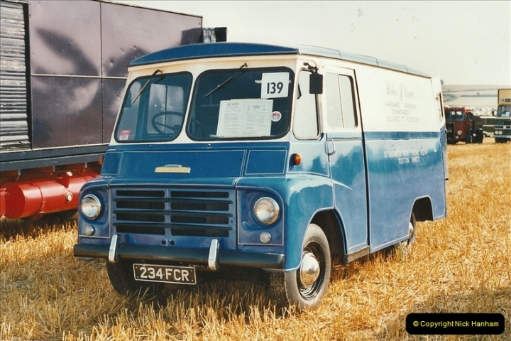 GDSF 2001. Picture  (62) 062