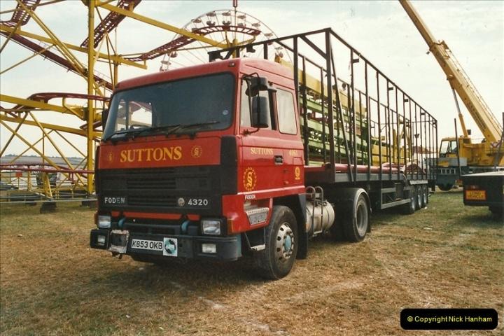 GDSF 2001. Picture  (93) 093