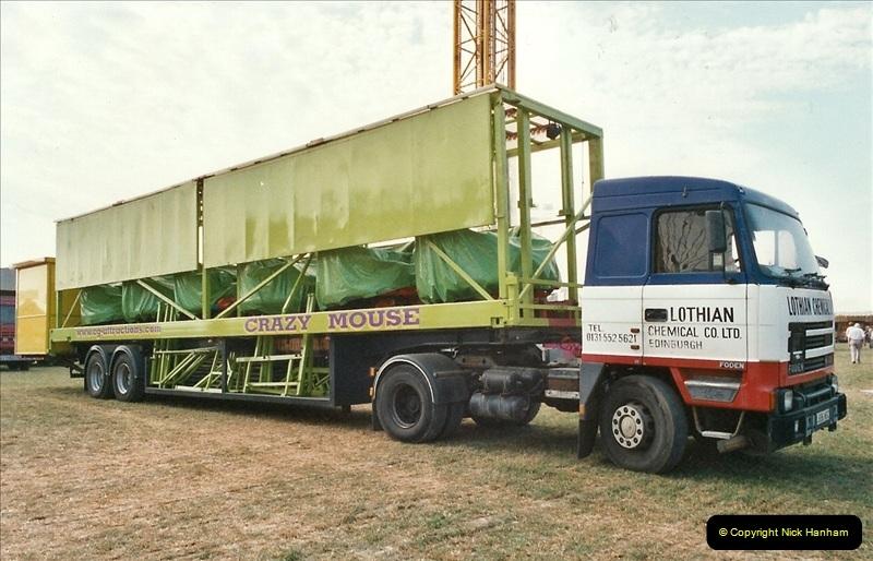 GDSF 2001. Picture  (94) 094