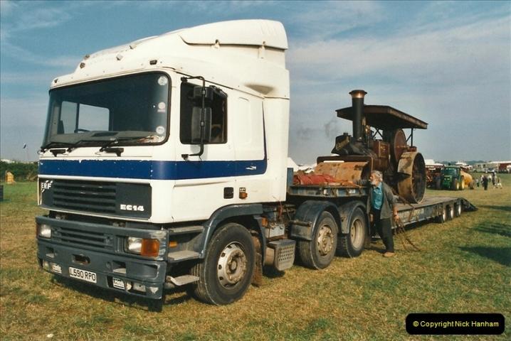 GDSF 2001. Picture  (98) 098