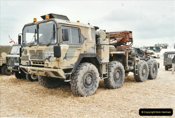 GDSF 2003. Picture (111) 111
