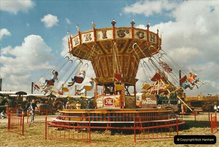 GDSF 2004. Picture  (195) 195