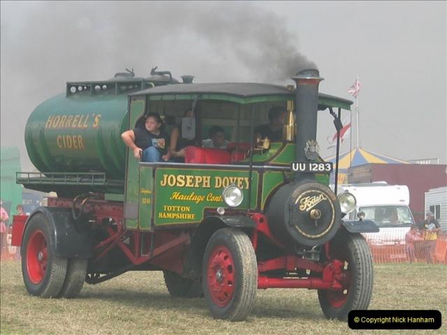 GDSF 2004. Picture  (232) 232