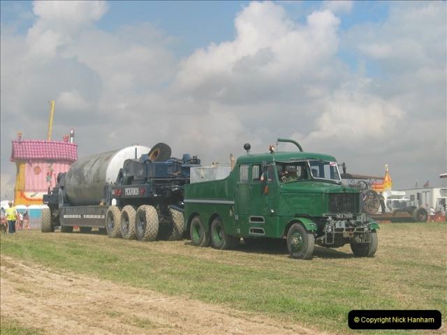 GDSF 2004. Picture  (245) 245