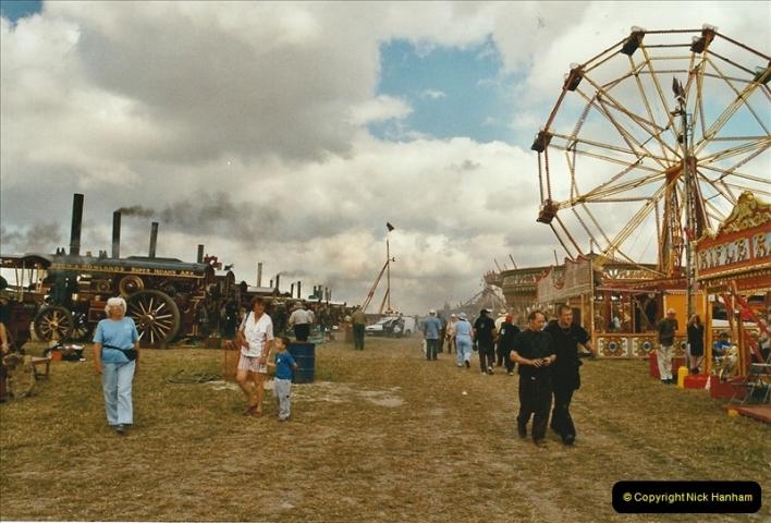 GDSF 2004. Picture  (265) 265