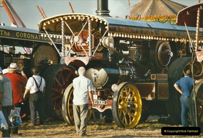 GDSF 2004. Picture  (272) 272