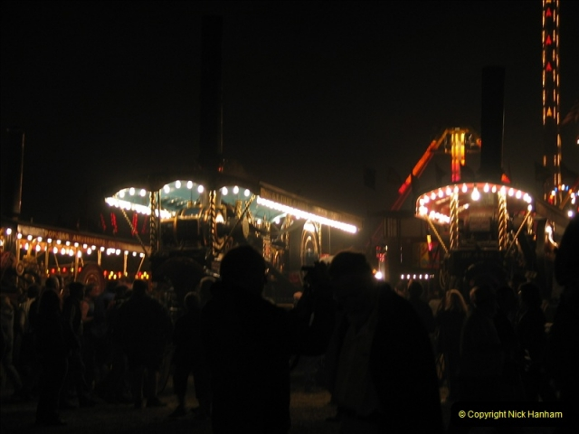 GDSF 2004. Picture  (310) 310