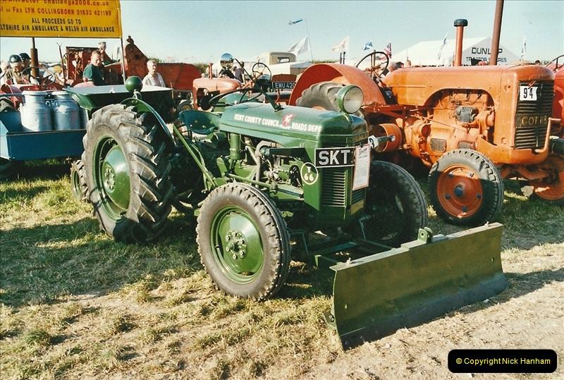 GDSF 2005. Picture  (142) 142