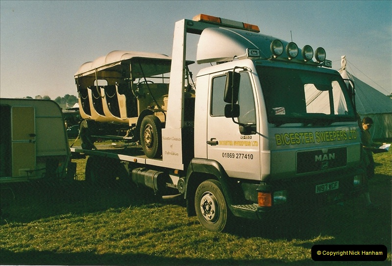 GDSF 2005. Picture  (199) 199