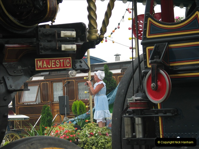 GDSF 2005. Picture  (256) 256