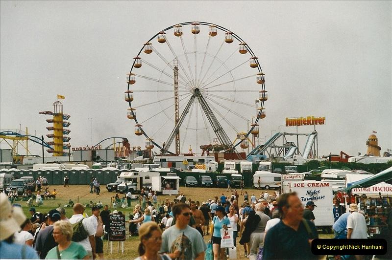 GDSF 2005. Picture  (258) 258