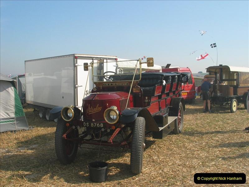 GDSF 2005. Picture  (280) 280