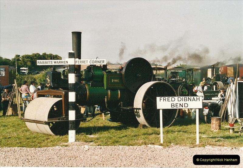 GDSF 2005. Picture  (304) 304