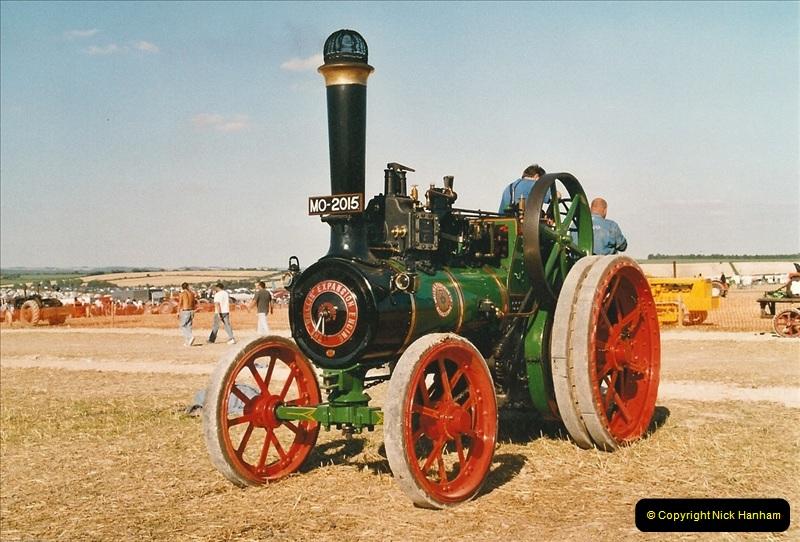 GDSF 2005. Picture  (315) 315