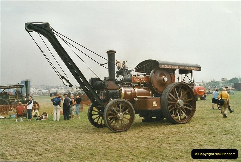 GDSF 2005. Picture  (344) 344