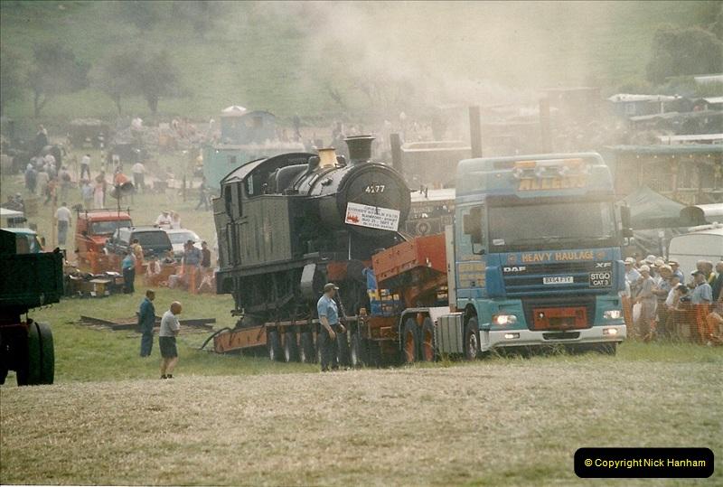 GDSF 2005. Picture  (367) 367
