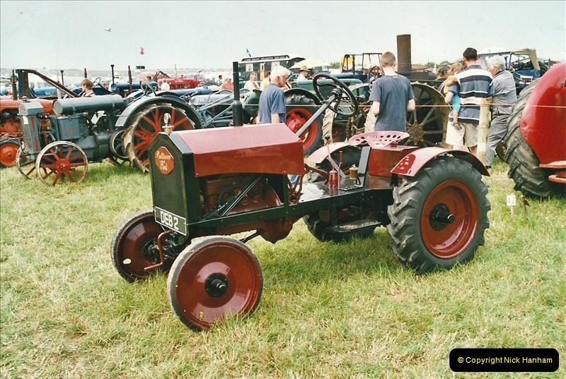 GDSF 2005. Picture  (371) 371