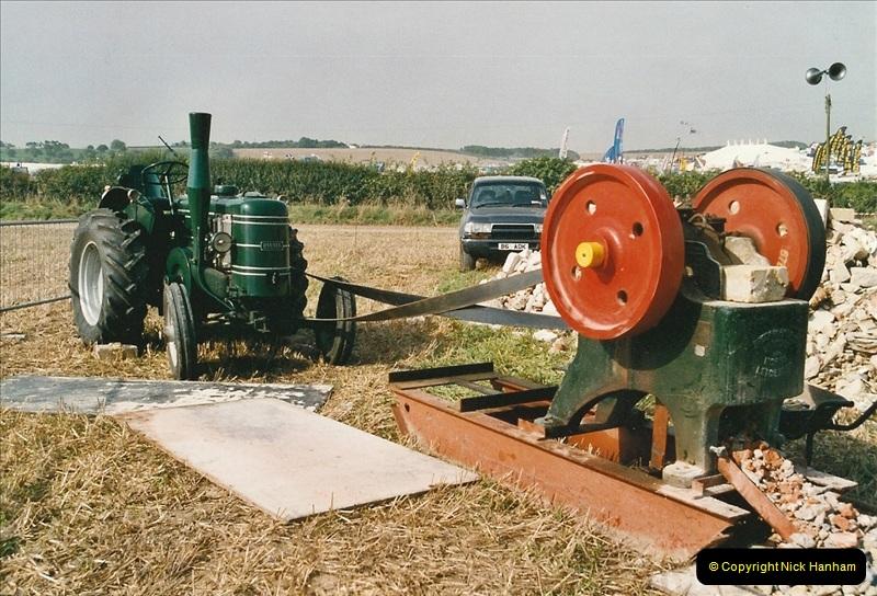 GDSF 2005. Picture  (375) 375