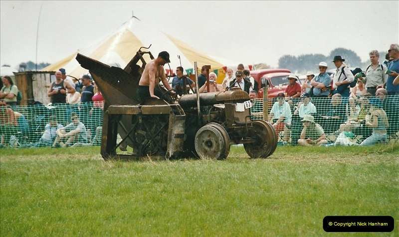 GDSF 2005. Picture  (376) 376