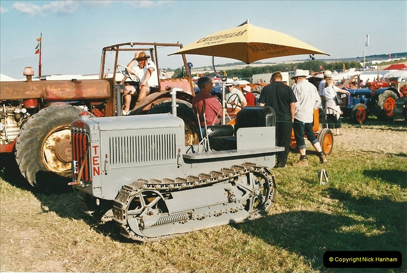 GDSF 2005. Picture  (378) 378