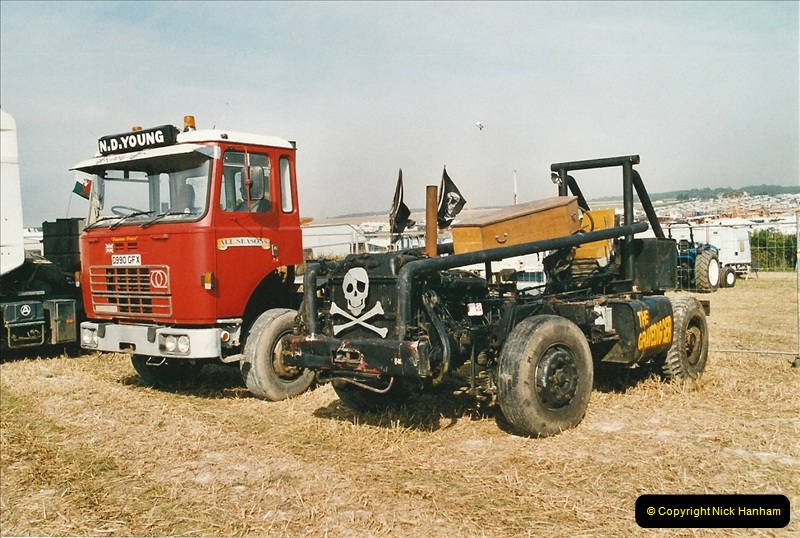 GDSF 2005. Picture  (390) 390