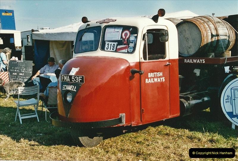 GDSF 2005. Picture  (424) 424