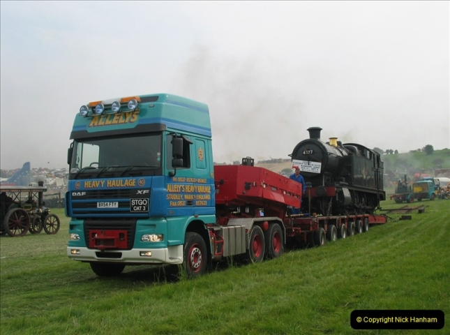 GDSF 2005. Picture  (132) 132