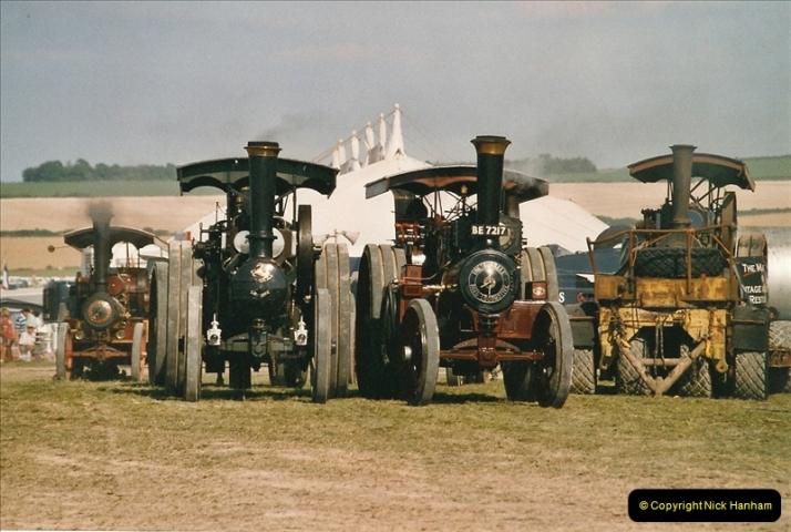 GDSF 2005. Picture  (203) 203