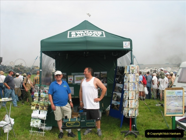 GDSF 2005. Picture  (241) 241