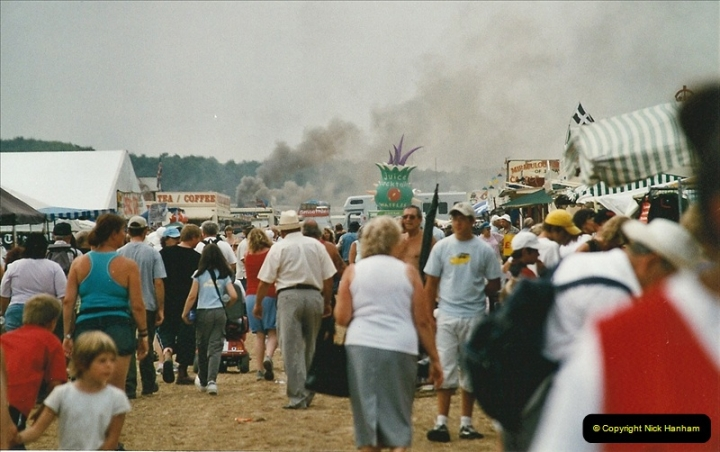 GDSF 2005. Picture  (243) 243