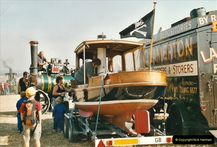 GDSF 2005. Picture  (267) 267