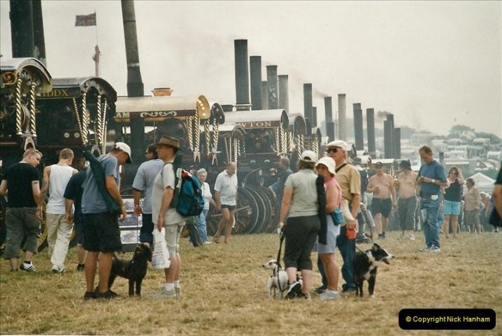 GDSF 2005. Picture  (352) 352