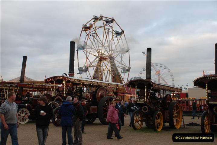 GDSF 2009. Picture  (452) 452