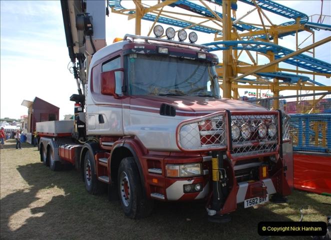 GDSF 2010. Picture  (402) 402