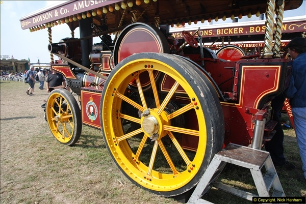 2013-08-28 The Great Dorset Steam Fair 1 (671)671