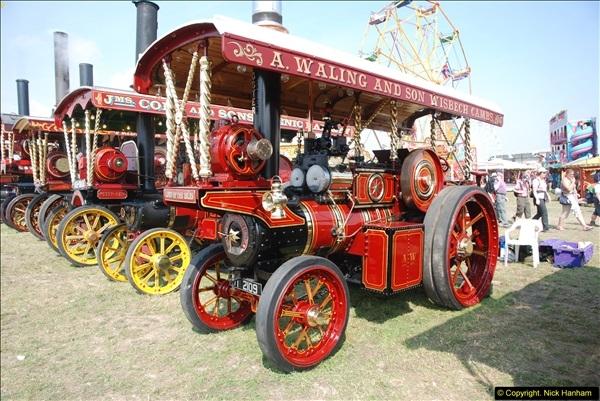 2013-08-28 The Great Dorset Steam Fair 1 (675)675