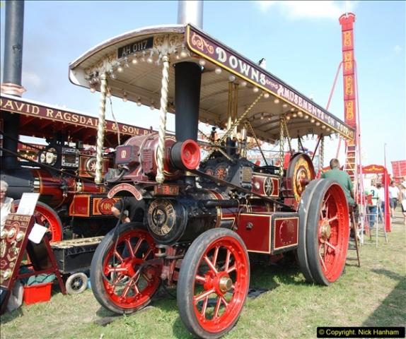 2013-08-28 The Great Dorset Steam Fair 1 (683)683