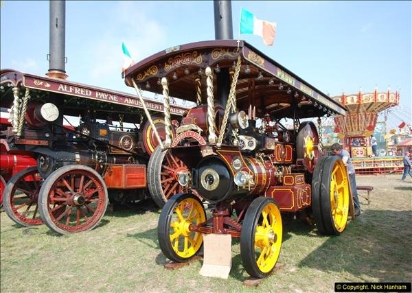 2013-08-28 The Great Dorset Steam Fair 1 (687)687